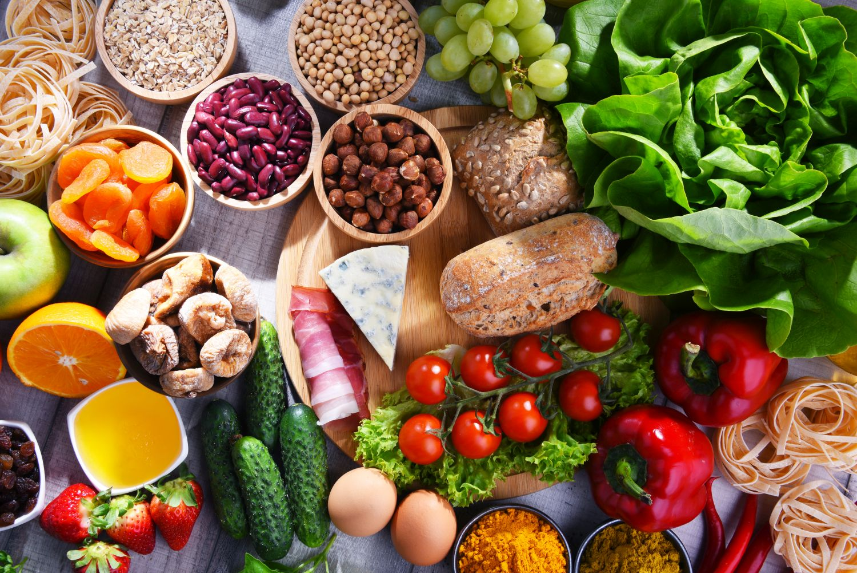 Wzrósł indeks cen żywności