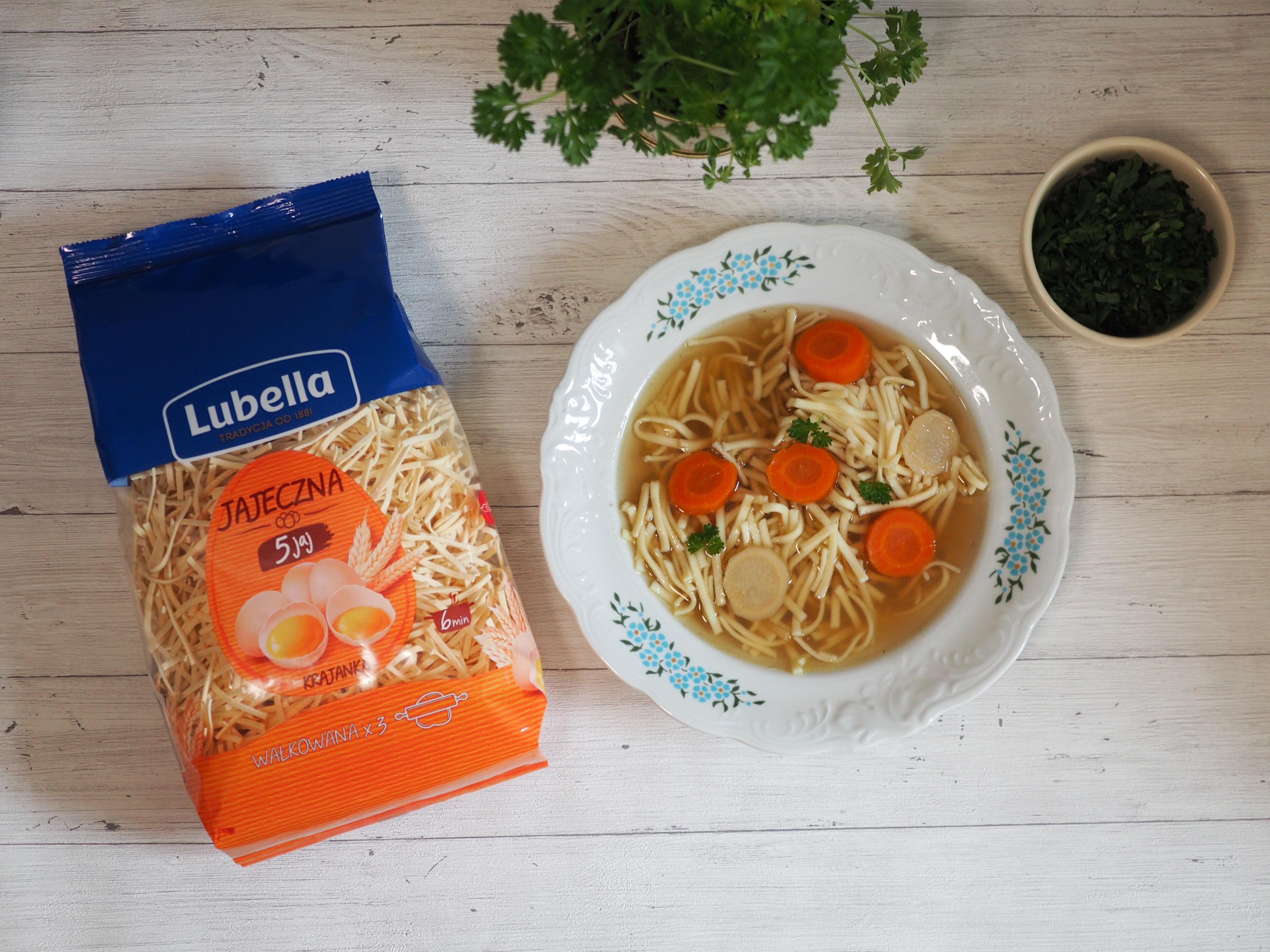 Lubella: Inspiracje i porady na pyszne i tradycyjne zupy