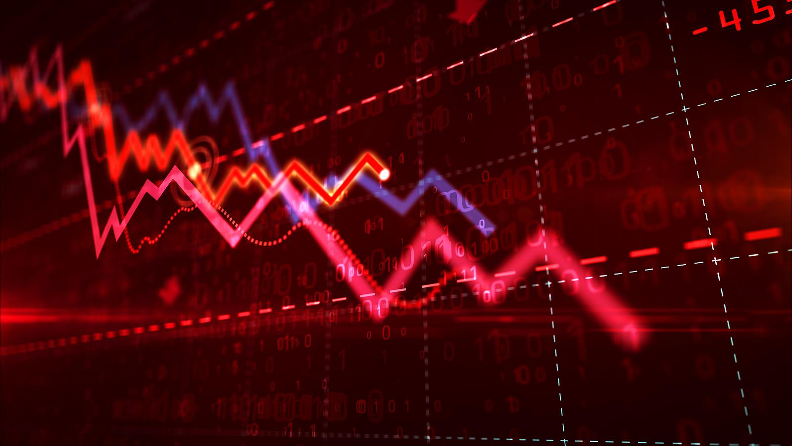 Inflacja minimalnie spadła