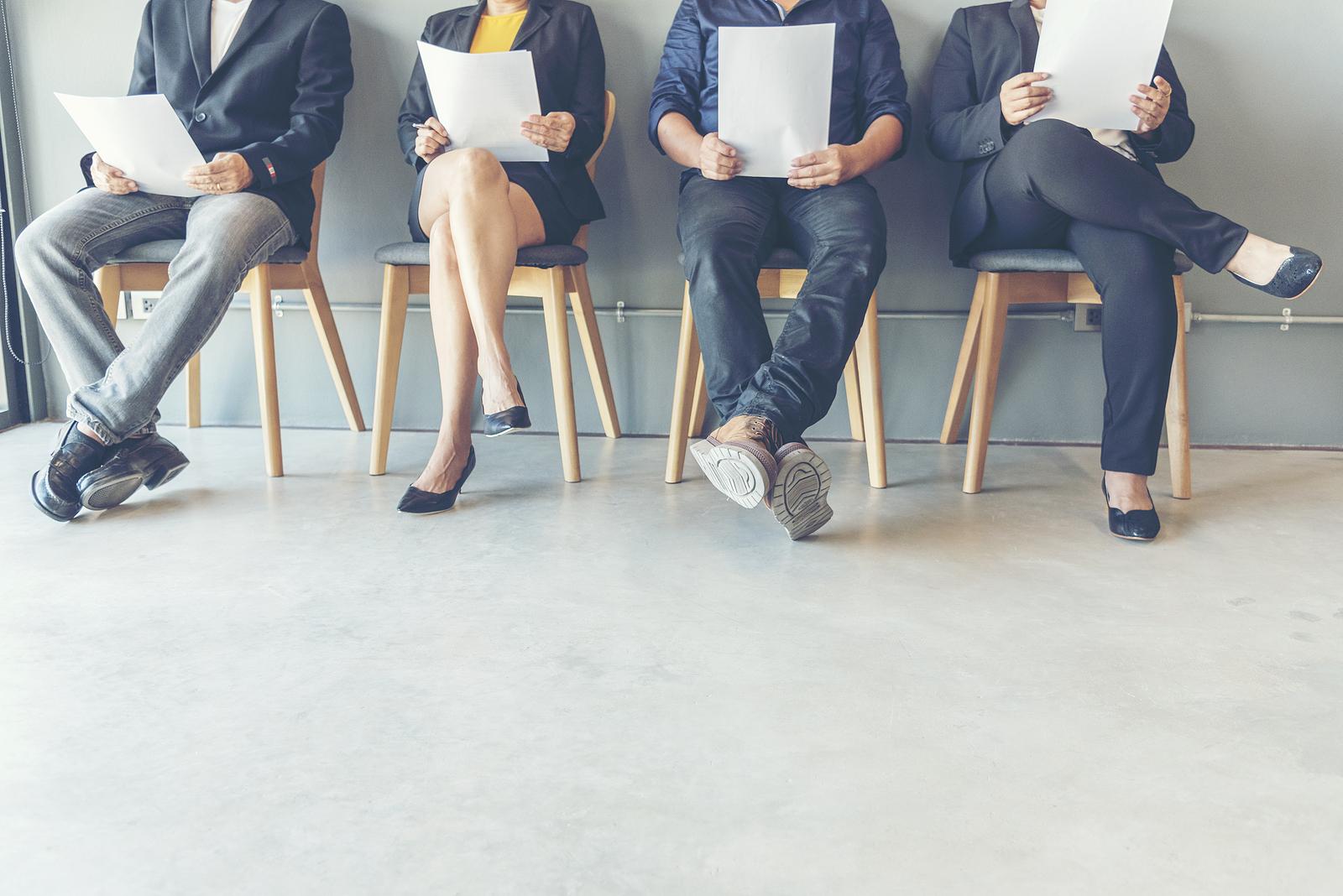 Konfederacja Lewiatan: rośnie stopa bezrobocia