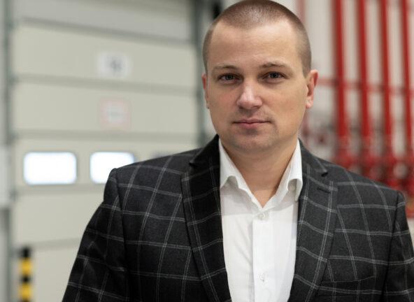 PGS otworzyła przetargi na wyposażenie magazynu w Jawczycach