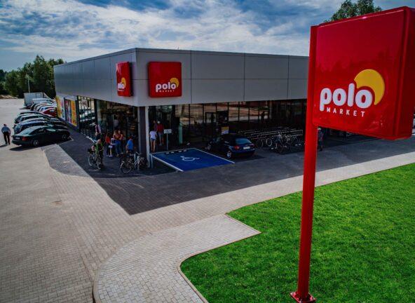 POLOmarket otwiera kolejne zmodernizowane sklepy