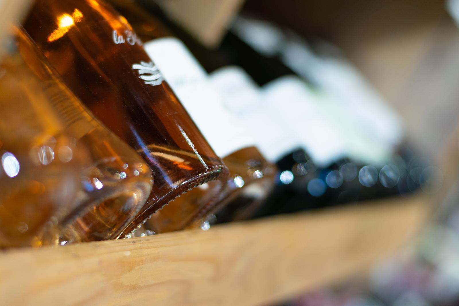 Branża winiarska w rok od pierwszego lockdownu