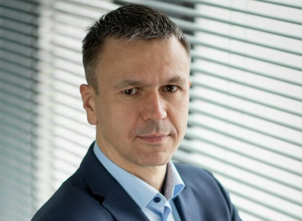Artur Jankowski nowym Prezesem Zarządu Nestlé Polska