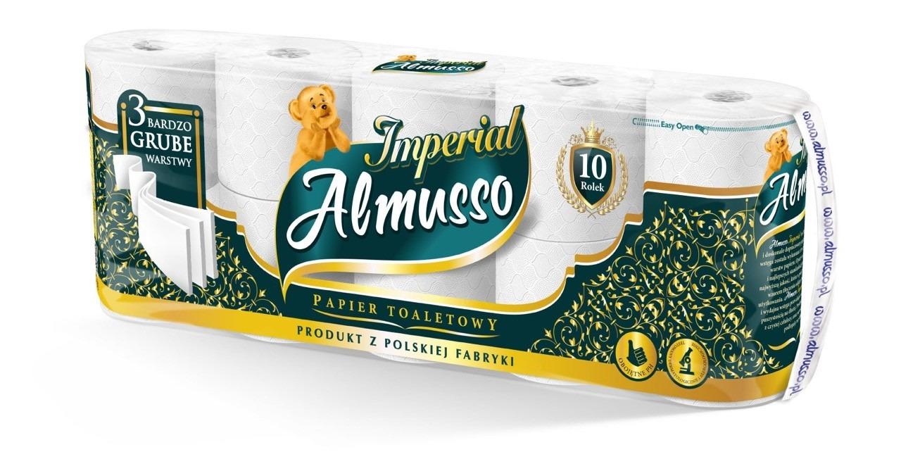 Papier Almusso Imperial