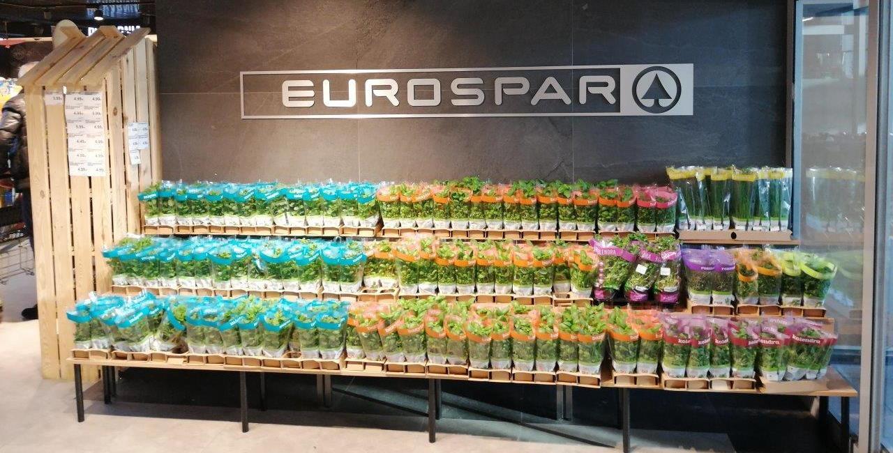 Dwa supermarkety Eurospar w Bydgoszczy