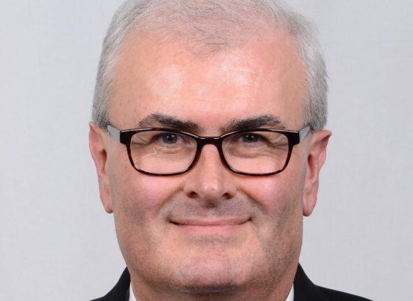Krzysztof Poznański Dyrektorem Zarządzającym PRCH