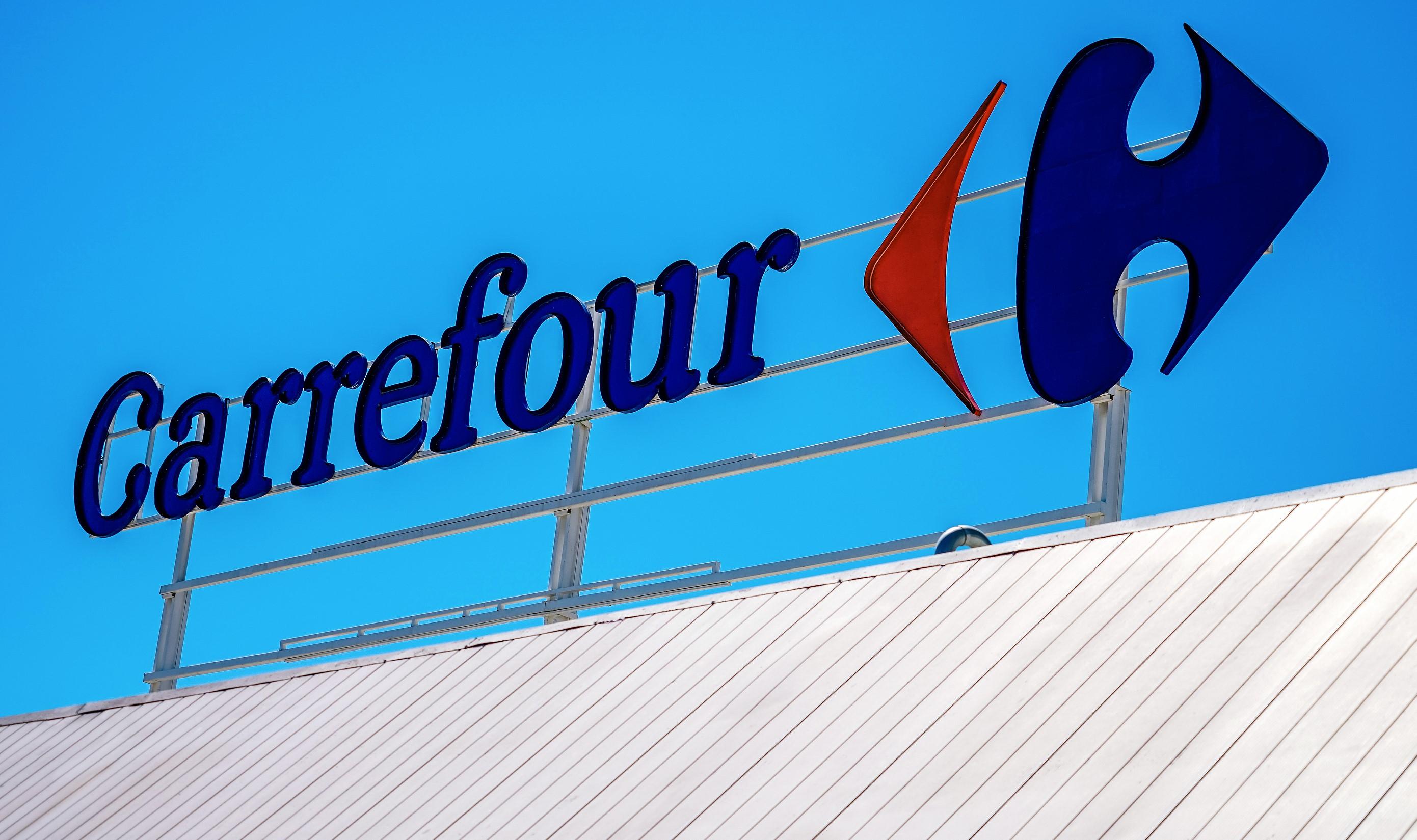 Czy Carrefour zmieni właściciela?