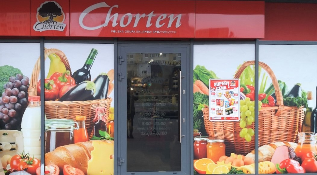 Otwarcie nowego sklepu Chorten w Białymstoku