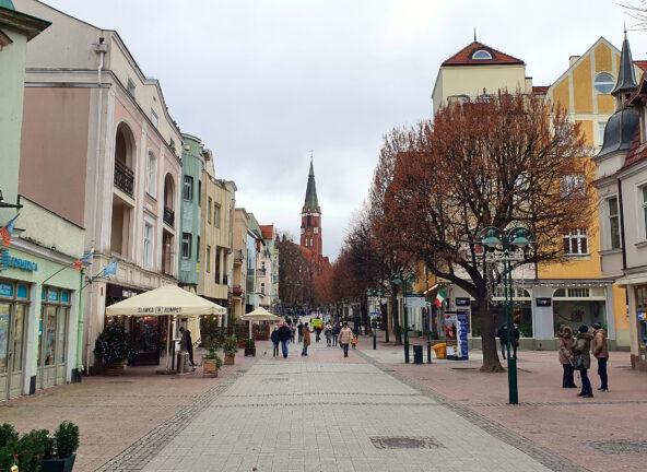 A może renesans ulic handlowych?