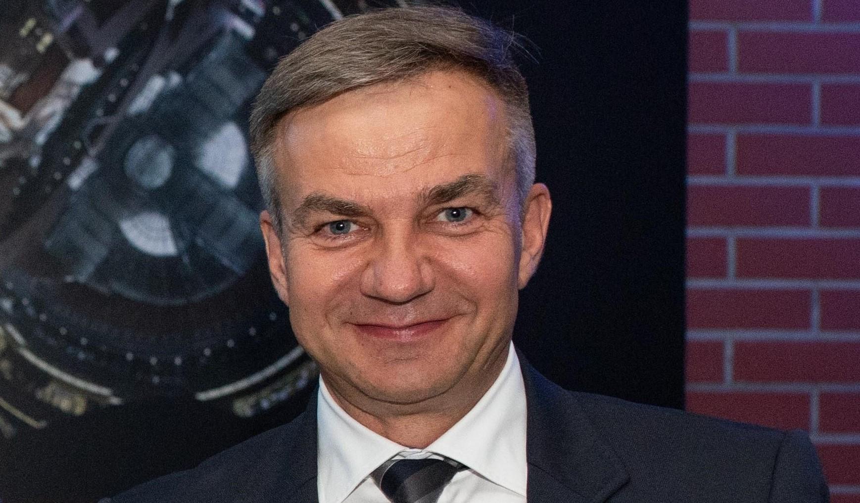 Jerzy Kubicki dołączył do Orkla Foods Česko a Slovensko