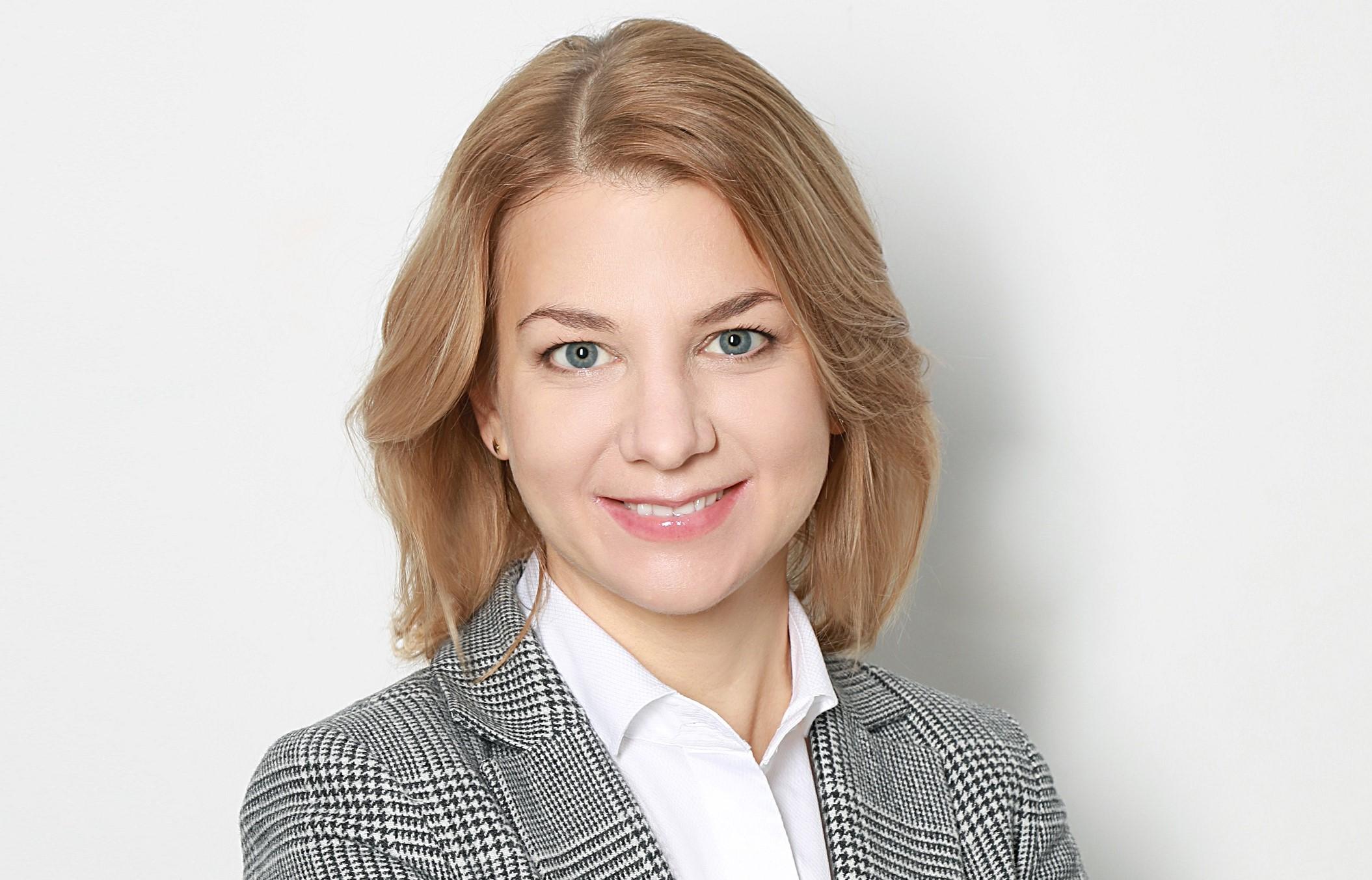 Marta Wrochna-Łastowska nową Członkinią Zarządu spółki Żabka Polska
