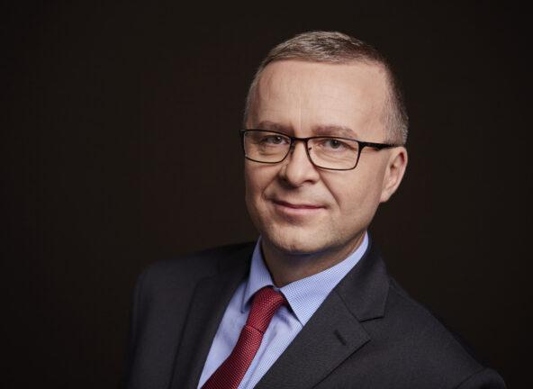Szymon Piduch dołączył do Rady Nadzorczej Anwim S.A.
