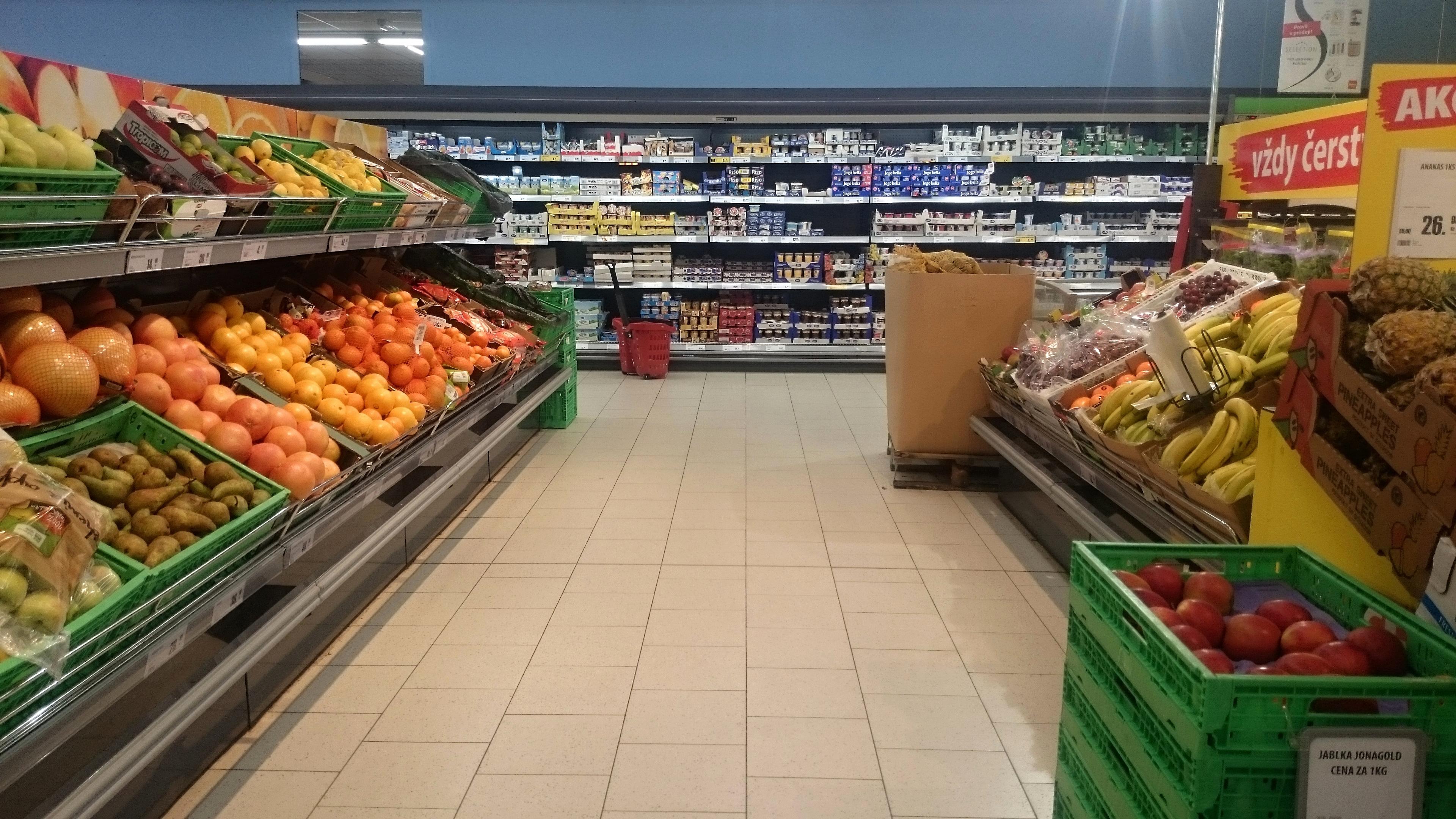 Czechy: Komisja Europejska przeciwko planowanej nowelizacji ustawy o żywności
