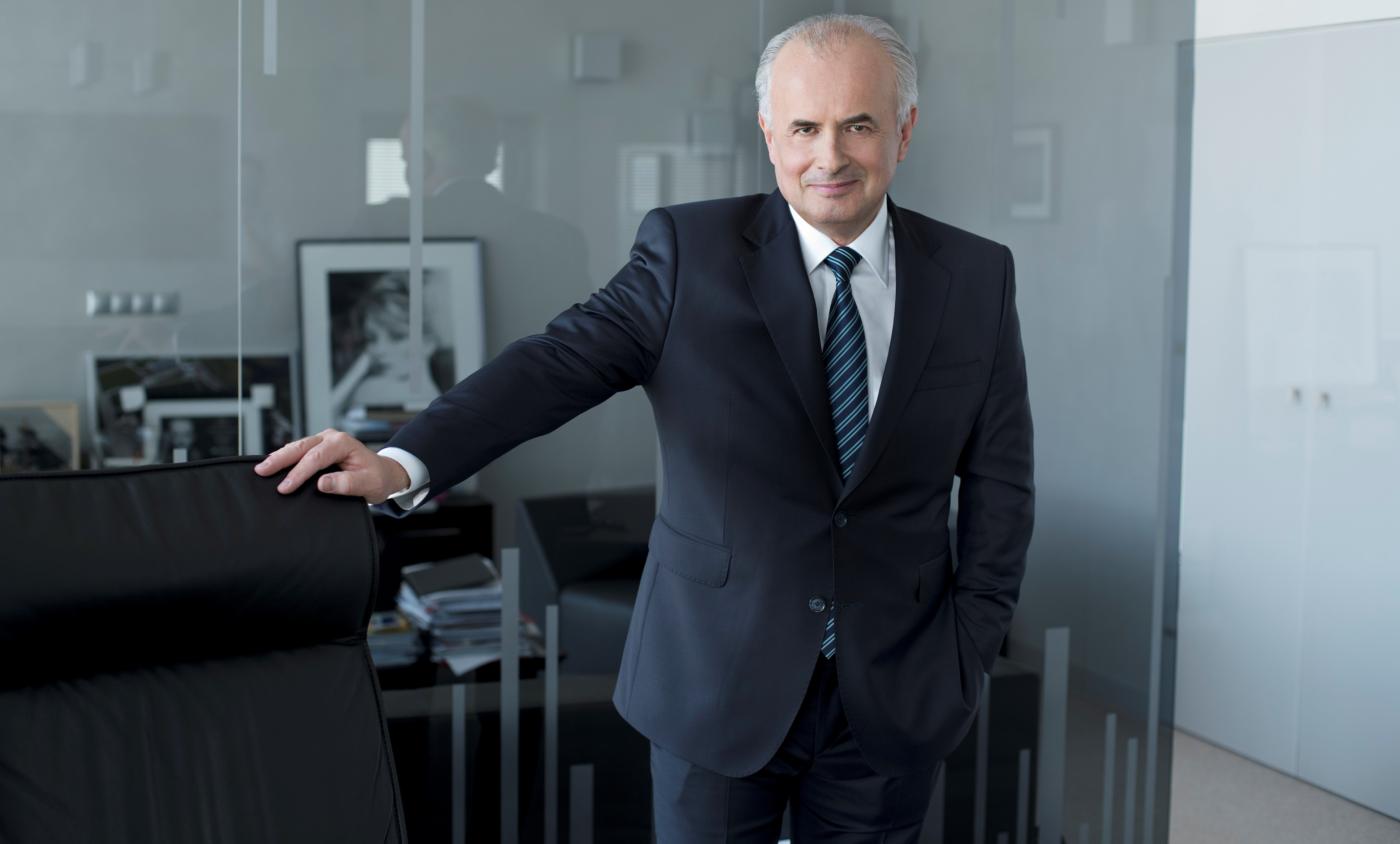 Marek Maruszak: Polski klient szuka promocji