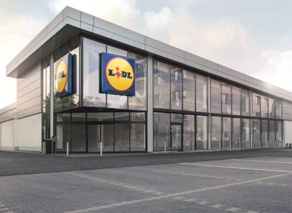Lidl wyeksportował polskie produkty za 9 mld zł