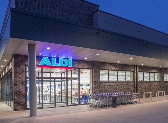 Aldi otwiera pierwszy sklep w Rzeszowie