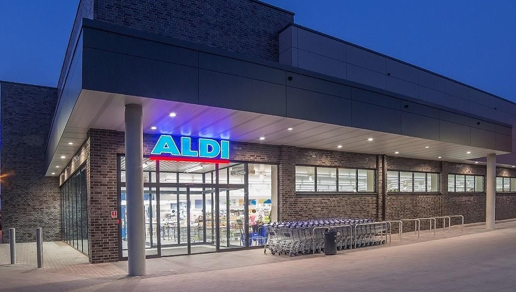 Aldi otwiera pierwszy sklep w Sopocie