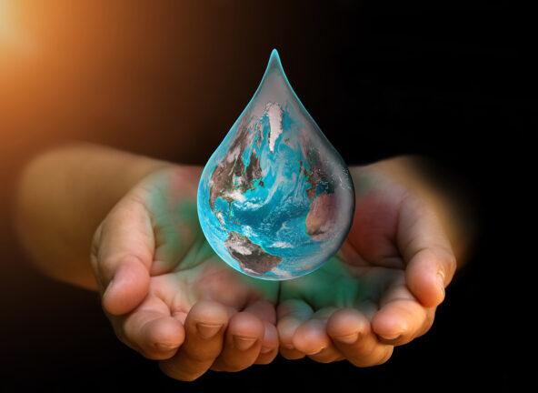 Najwyższy czas docenić wodę! – Światowy Dzień Wody 2021