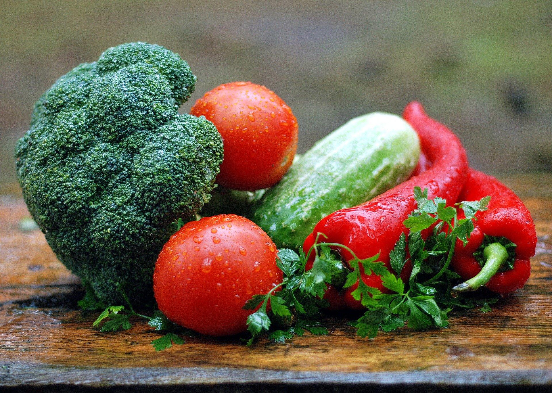 Wartość światowego rynku żywności ekologicznej