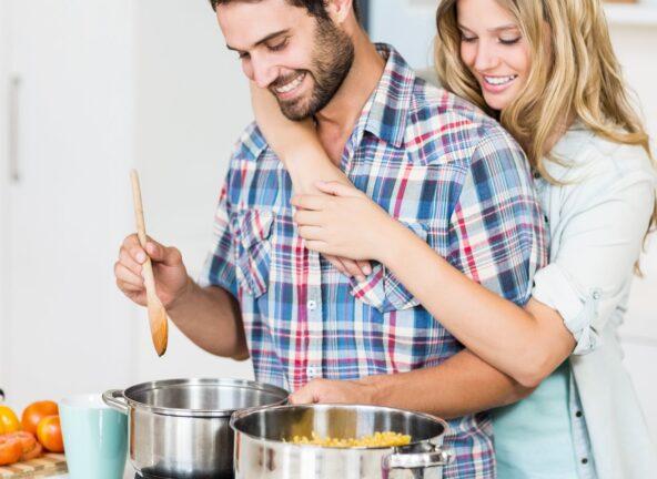 Razem raźniej – także w kuchni! Wyniki najnowszego badania na zlecenie marki FRoSTA