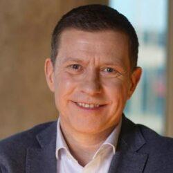 Simon Amor nowym Prezesem Grupy Żywiec