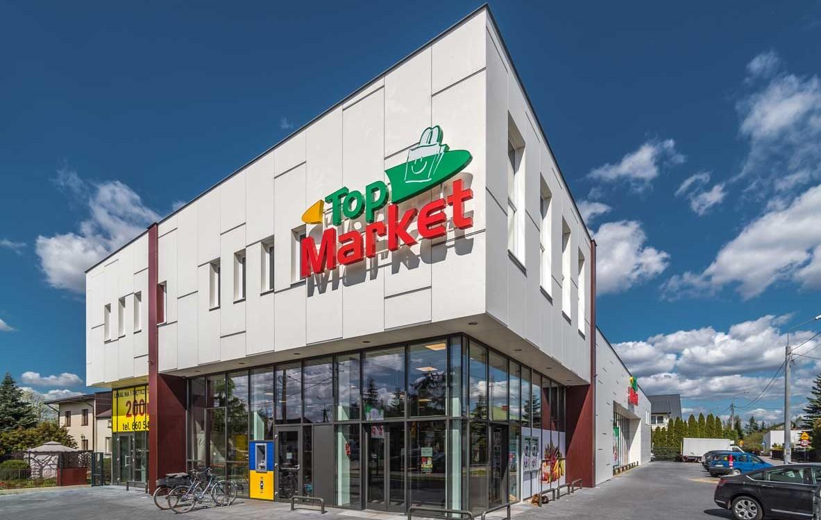 Polska Grupa Supermarketów: plany na rok 2021