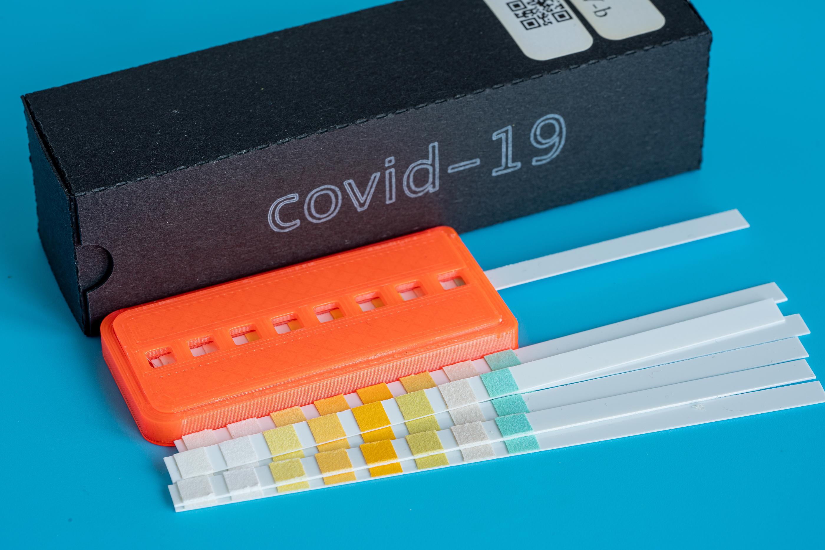 Lidl także wprowadza testy na przeciwciała COVID-19