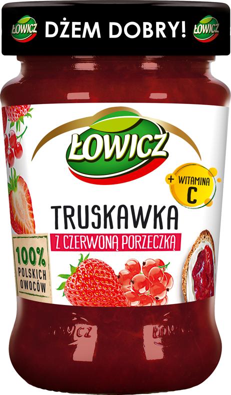 Owoce i witamina C od Łowicza