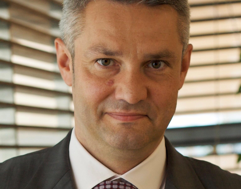 Wojciech Buczak dołącza do Rady Nadzorczej Krynicy Vitamin S.A.