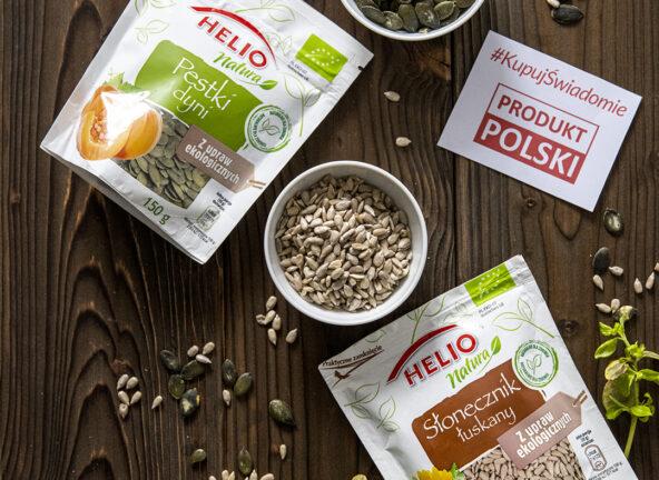 Slow food? Naturalnie z Helio!