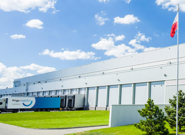 Frigo Logistics i Carrefour przedłużają współpracę o kolejne 3 lata