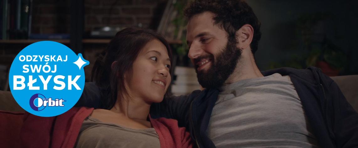 Odzyskaj swój błysk! – nowa kampania marki Orbit