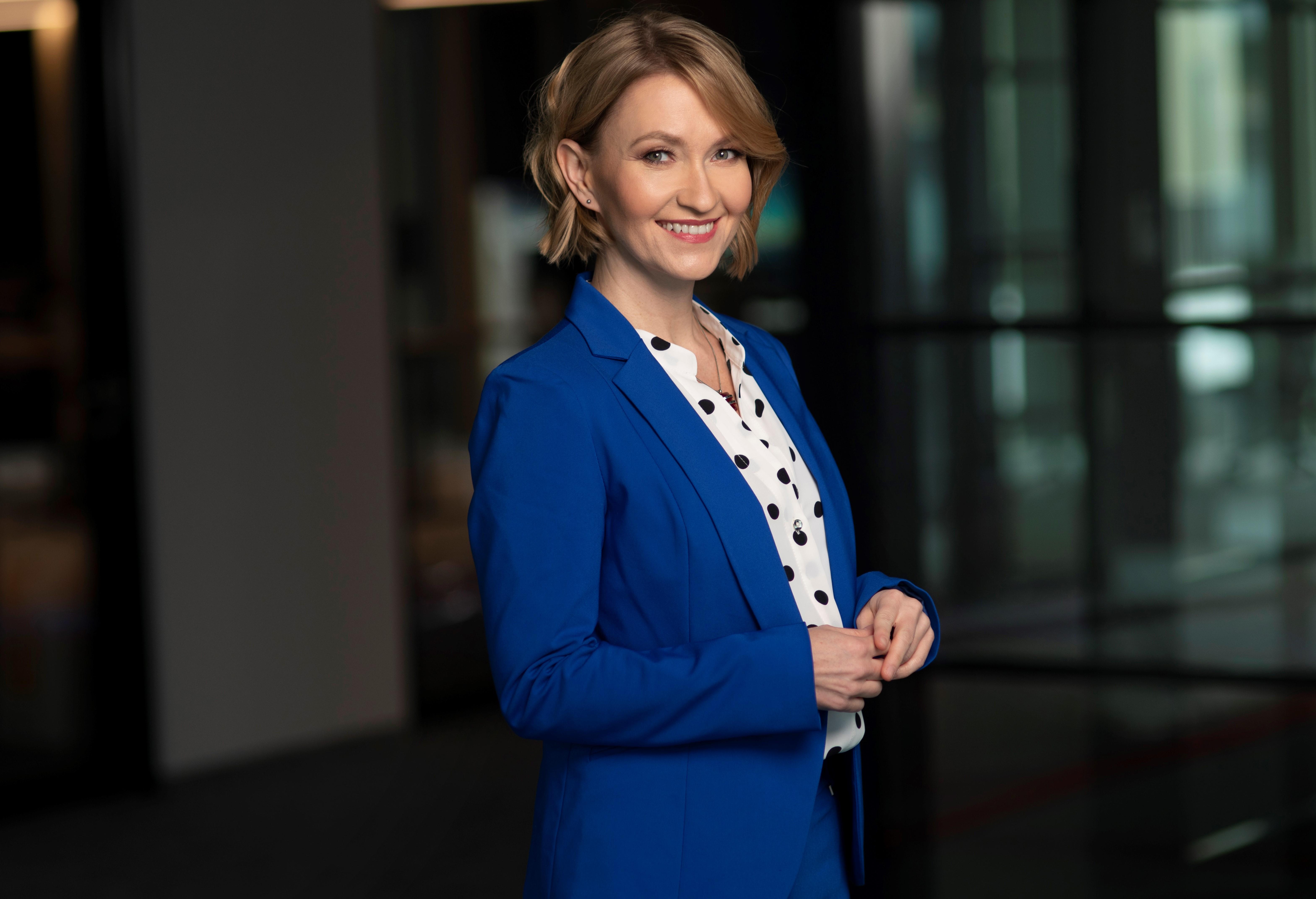 Magdalena Brzezińska, Grupa Żywiec: 4 lekcje z pandemii