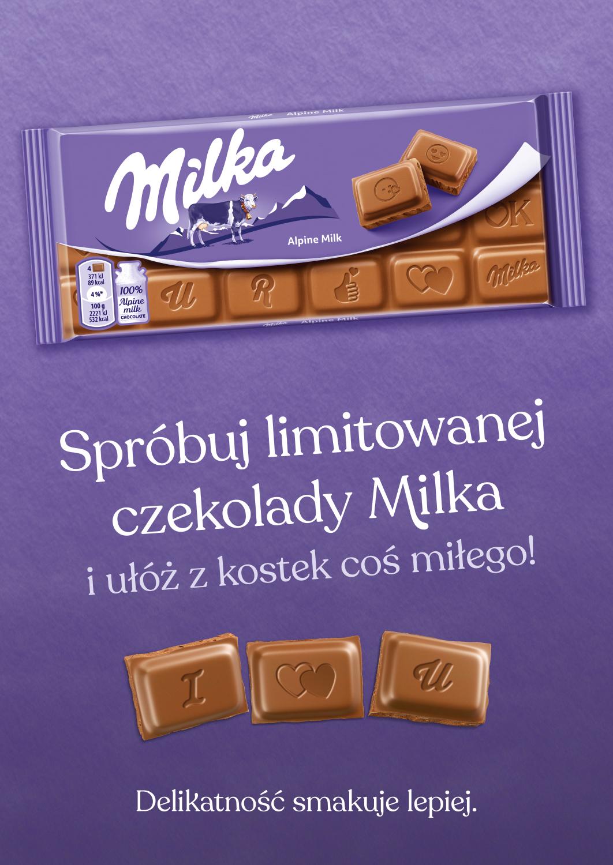 Delikatność kluczem do szczęścia – Milka prezentuje wyniki najnowszego badania.