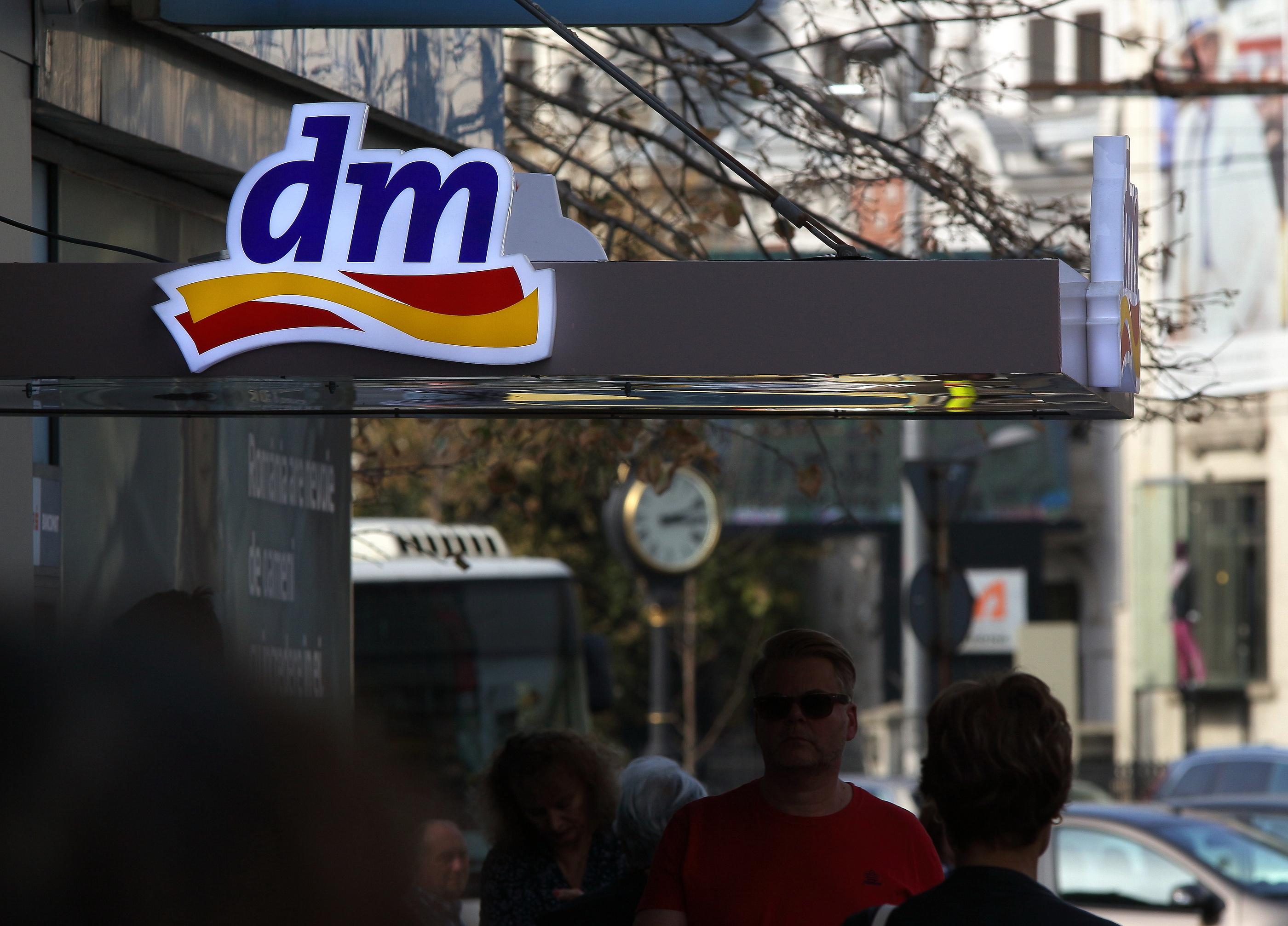 Sieć drogerii dm-drogerie markt wchodzi do Polski?