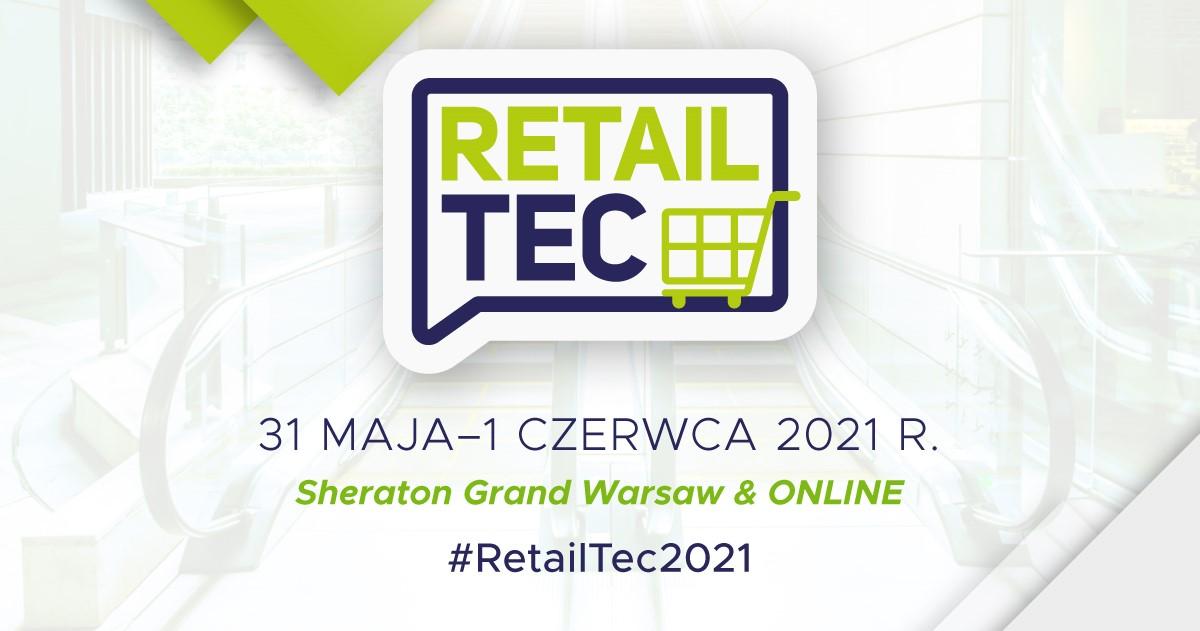 Zmiany w ekosystemie i przyszłość handlu na RetailTec Congress
