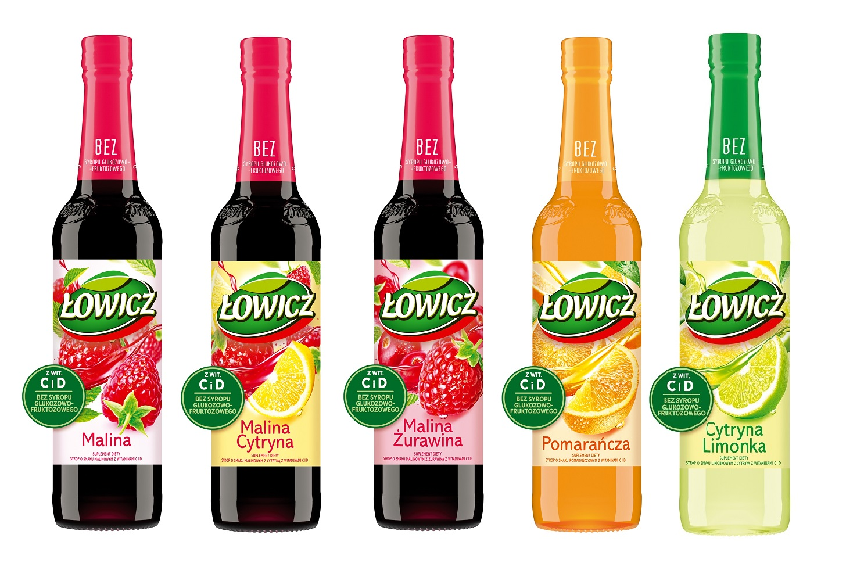 Lato z Łowiczem ma smak limonki i cytryny