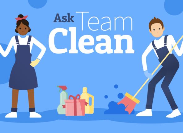 Ask Team Clean – Henkel startuje z nową platformą poradnikową