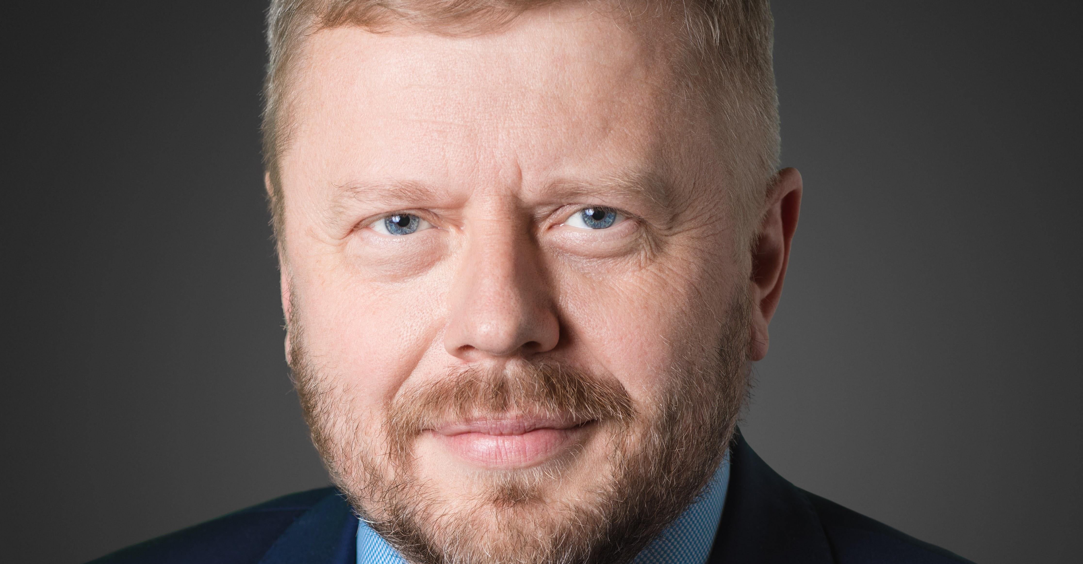 Maciej Witucki Przewodniczącym Rady Nadzorczej Krynicy Vitamin