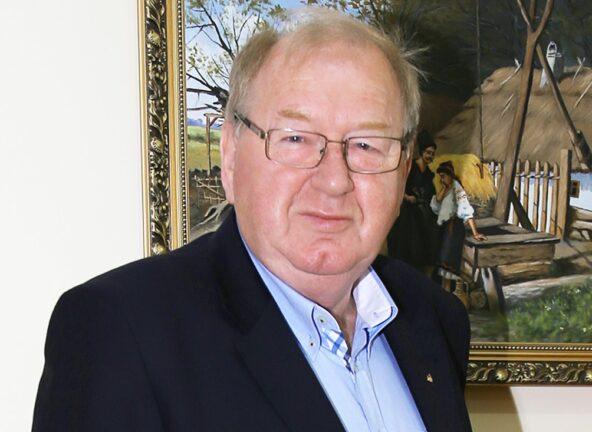 Stanisław Gągała, Prezes Gold Drop: