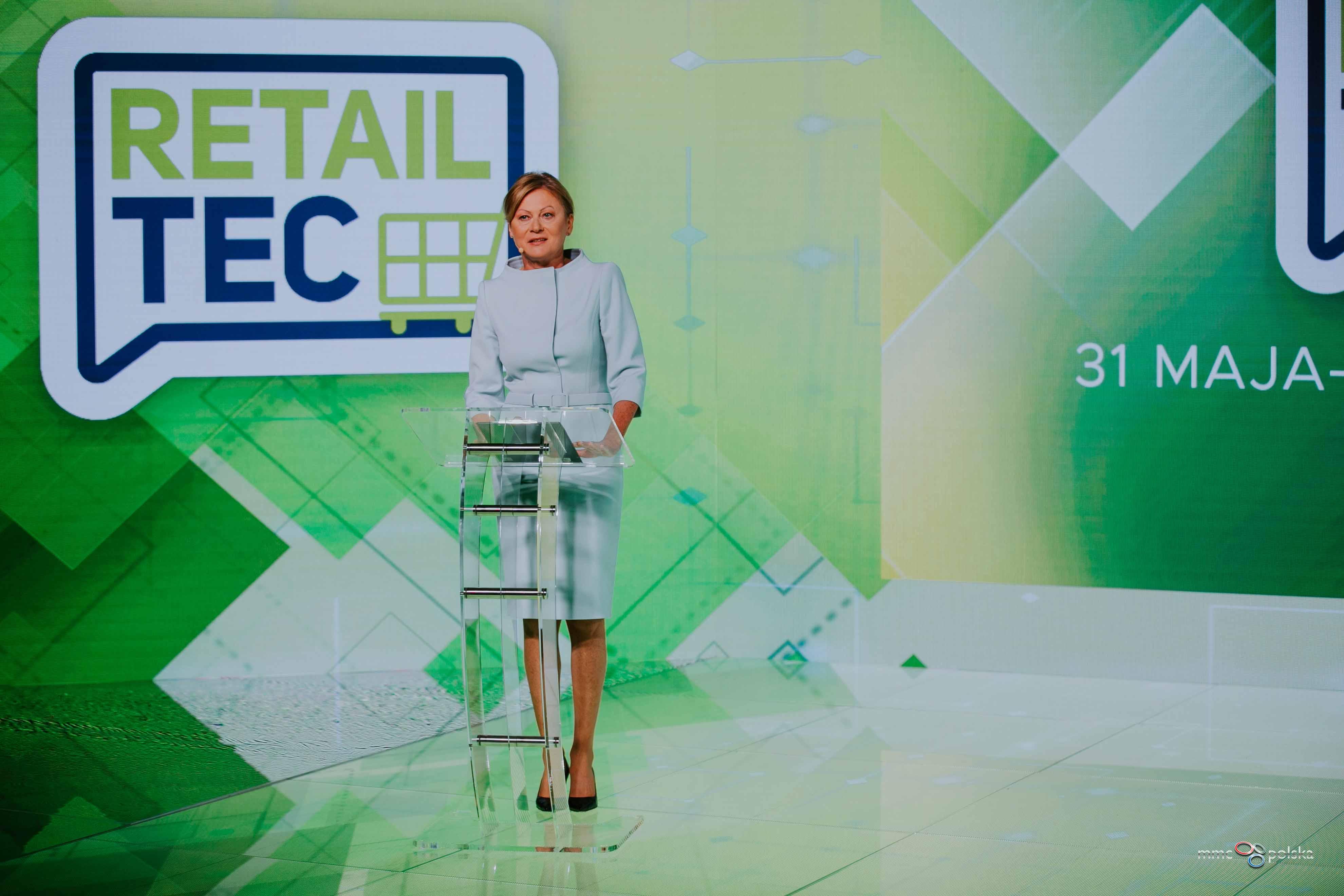Relacja z 3. edycji RetailTec Congress