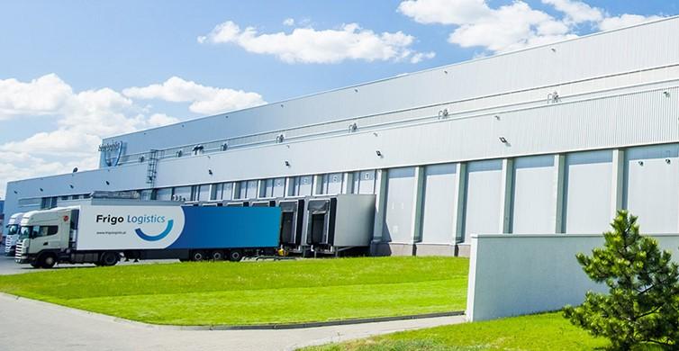 Frigo Logistics chce przejąć grupę Armir