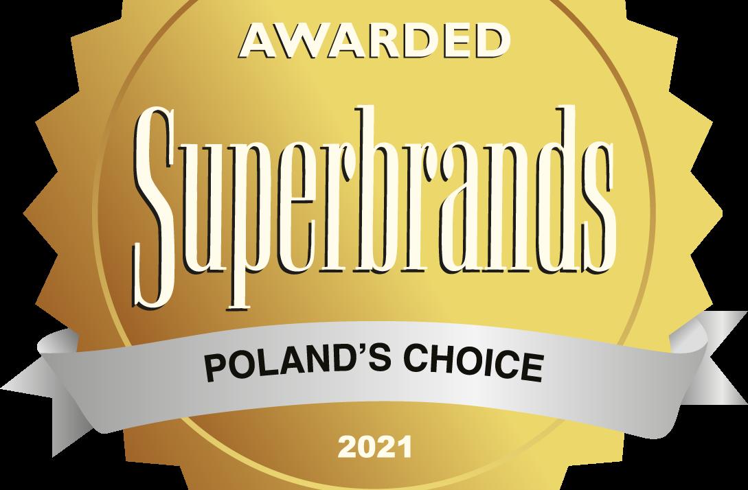 Marka Wawel z tytułem Superbrands