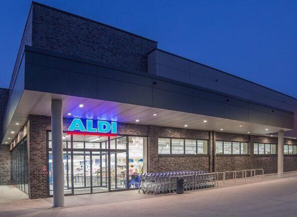 Aldi otwiera swój 9. sklep we Wrocławiu