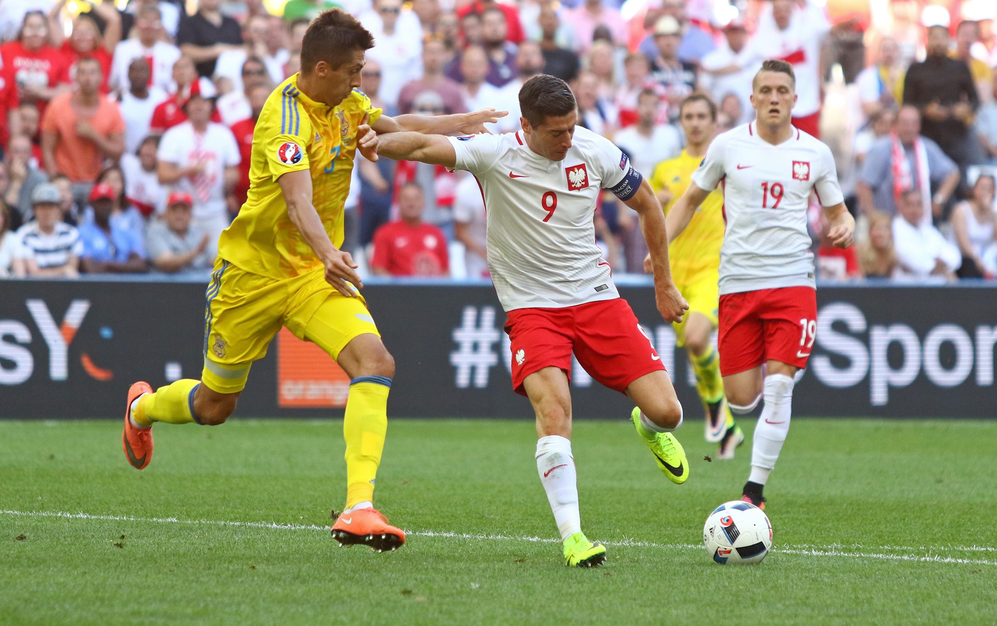 EURO 2020: Co jedzą piłkarze reprezentacji Polski?