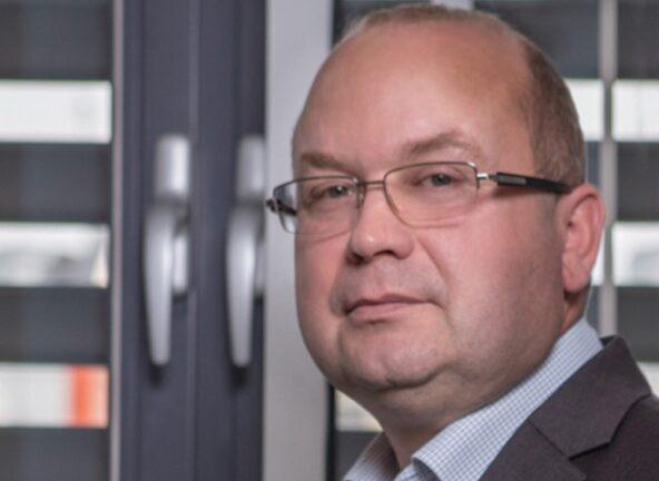 Zbigniew Wysocki Prezesem Polskiej Grupy Supermarketów