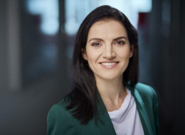 Aleksandra Gawlas-Wilińska na czele działu Digital & ECommerce w Henkel Polska
