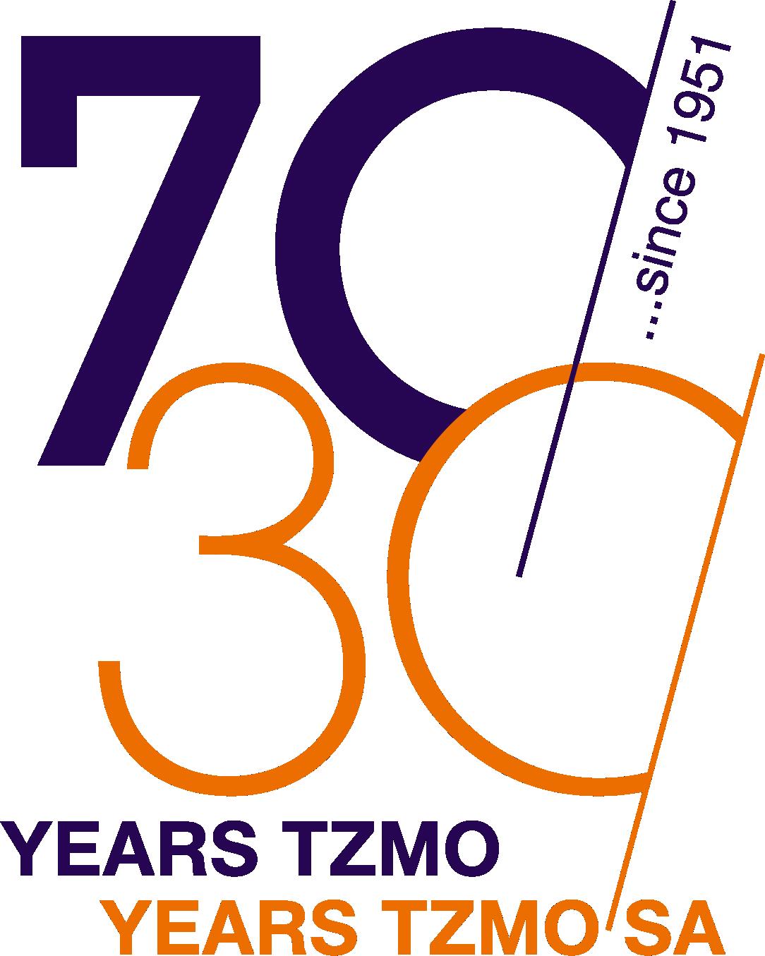 TZMO – podwójny Jubileusz 70/30