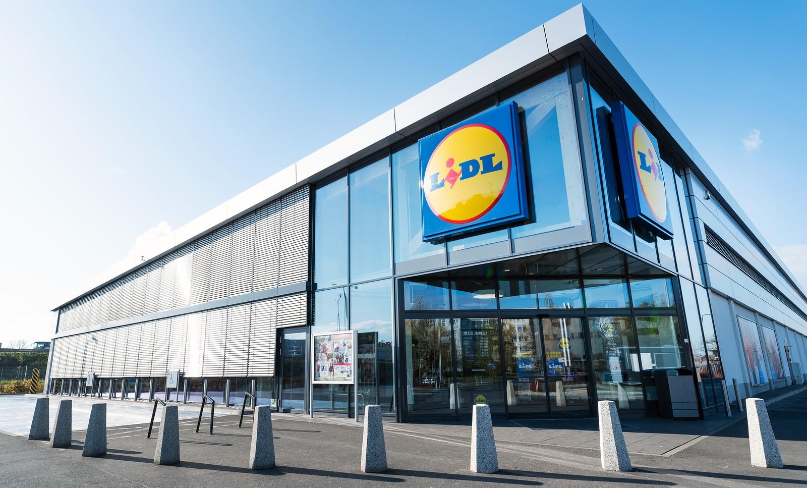 Lidl otwiera kolejny sklep w Poznaniu